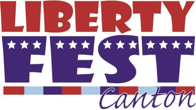 Liberty Fest No Year Logo