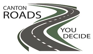 Canton Roads - You Decide